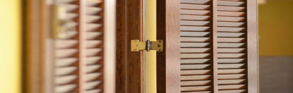 cut door hinges without a router
