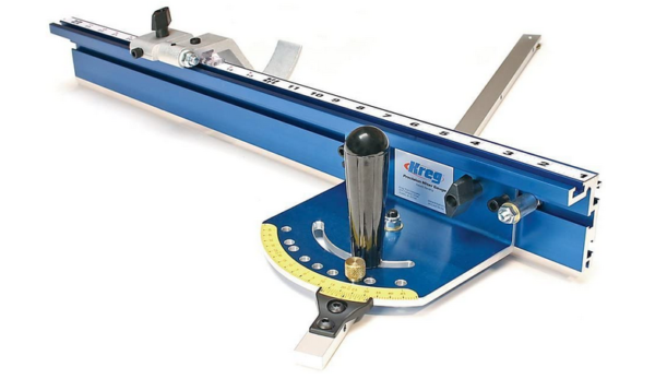The new precision table saw, created by Kreg